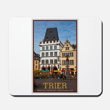 Trier Cross Monument Mousepad