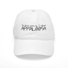 Appaloosa Baseball Cap