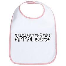 Appaloosa Bib