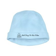 A.D.O.P.T. Pet Shelter baby hat