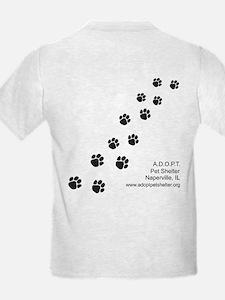 A.D.O.P.T. Pet Shelter T-Shirt