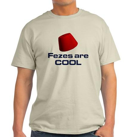 Cool Fez Light T-Shirt