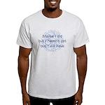 Time Dilemma Light T-Shirt