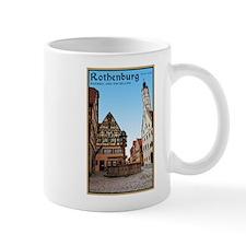Rothenburg St George's Mug