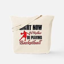 Basketball Gift Designs Tote Bag