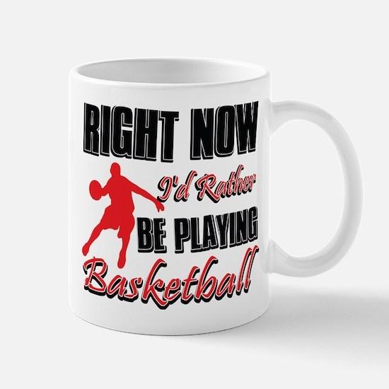 Basketball Gift Designs Mug