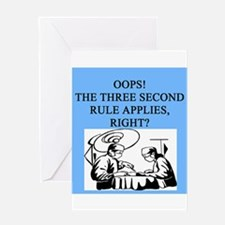 funny surgeon jokes Greeting Card