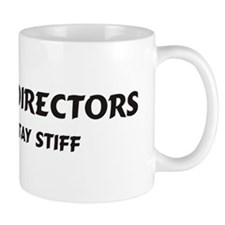 Funeral Directors Mug