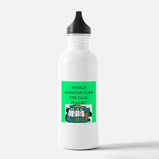 funny surgeon jokes Water Bottle