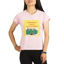 funny surgeon jokes Performance Dry T-Shirt