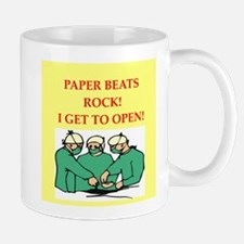 funny surgeon jokes Small Small Mug