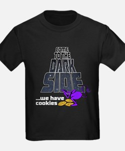 Come To The Dark Side T