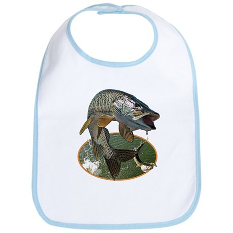 Musky Fishing Bib