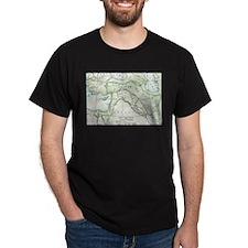 Bablyonian & Assyrian Empire T-Shirt