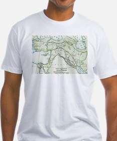 Bablyonian & Assyrian Empire Shirt