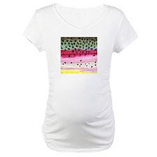Rainbow Trout Skin Fishing Shirt