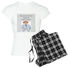 Doctor's office Pajamas