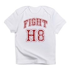 Fight H8 Infant T-Shirt
