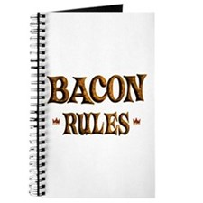Bacon Rules Journal