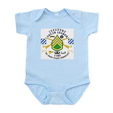 Infantry - Squad Leader - 3rd Infantry Infant Body