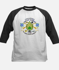 Infantry - Squad Leader - 3rd Infantry Tee