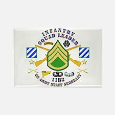 Infantry - Squad Leader - 3rd Infantry Rectangle M