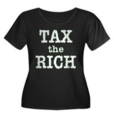 TAX the RICH Tshirts and Products T