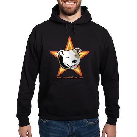 Save-A-Bull Hoodie (dark)