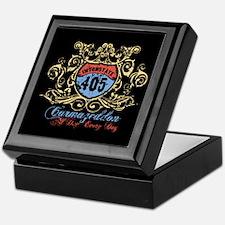 Carmageddon 405 Keepsake Box