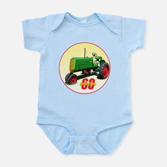 Oliver60-C8trans Body Suit