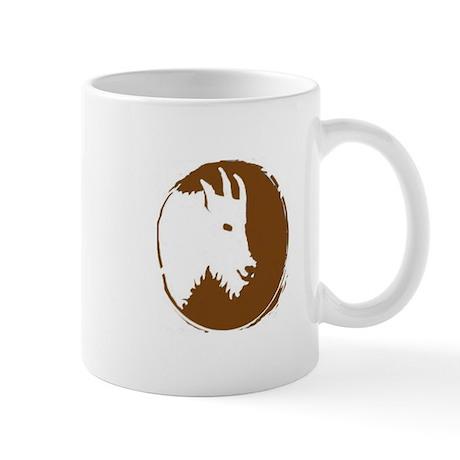Clan Goat Mug