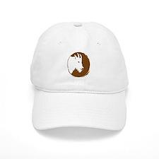 Clan Goat Baseball Cap