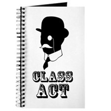 Class Act Journal