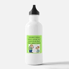 Doctor's office Water Bottle