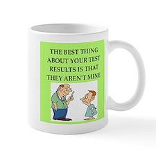 Doctor's office Mug