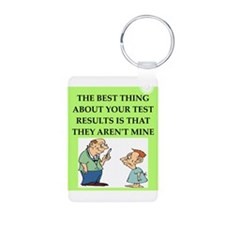 Doctor's office Keychains