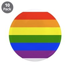 """Funny Marriage equality 3.5"""" Button (10 pack)"""