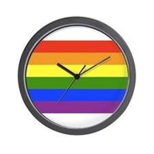 Unique Gay sex Wall Clock