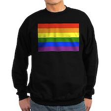 Cute Gay pride Sweatshirt