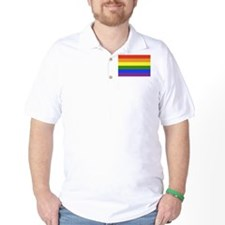 Unique Gay pride T-Shirt