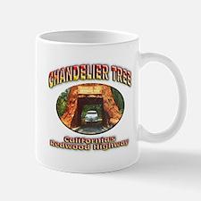 Chandelier Tree Mug