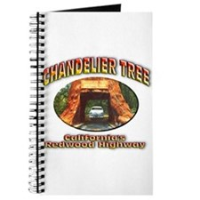 Chandelier Tree Journal