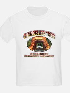 Chandelier Tree T-Shirt