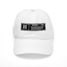 Rated H (HYPHY) Baseball Baseball Cap
