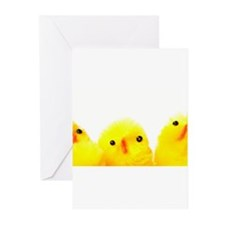 Cute Craft projects Greeting Cards (Pk of 10)