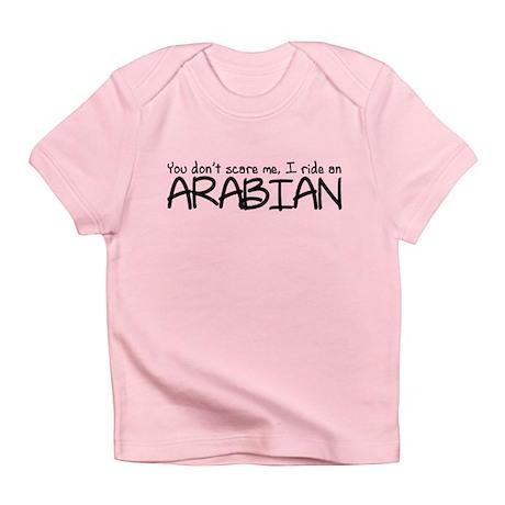 Arabian Infant T-Shirt