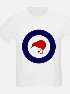 New Zealand Roundel T-Shirt