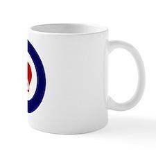 New Zealand Roundel Mug