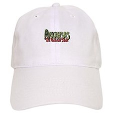 Arkansas Natural State Baseball Cap