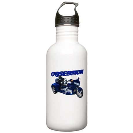 Obsession Stainless Water Bottle 1.0L
